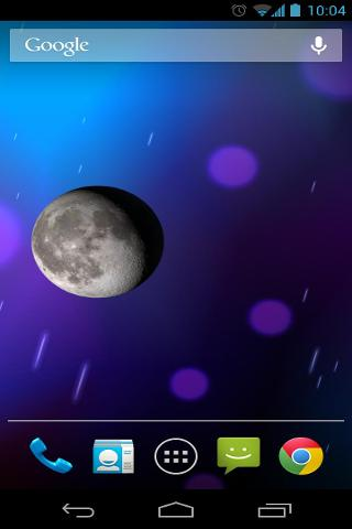 Phases of the Moon Free截图0