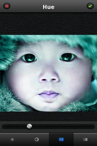 Iris照片效果滤镜截图3