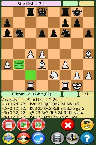 Chess for All截图2