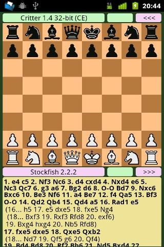 Chess for All截图3