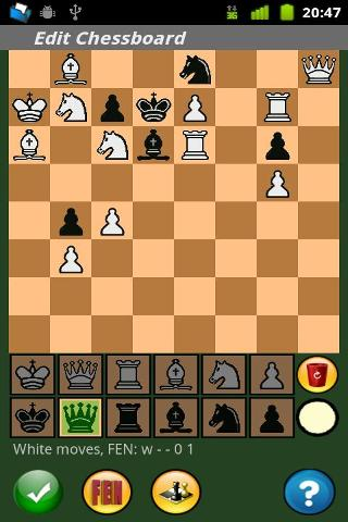 Chess for All截图4