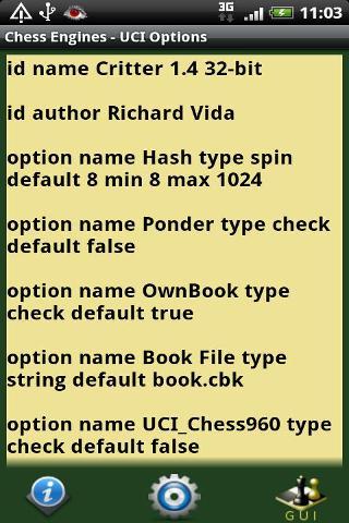 Chess Engines截图1