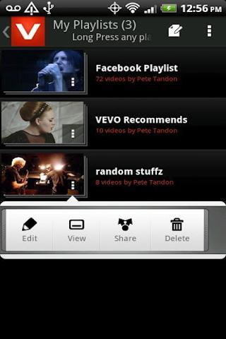 在线音乐视频截图1