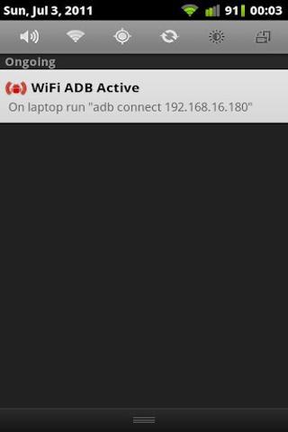 WiFi ADB截图1