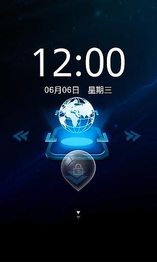 E主题:科技与将来