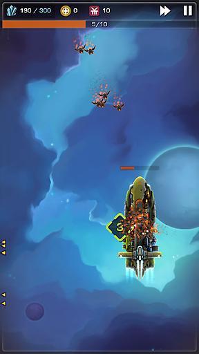 防御舰队截图3