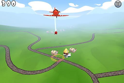 玩具轰炸机截图1