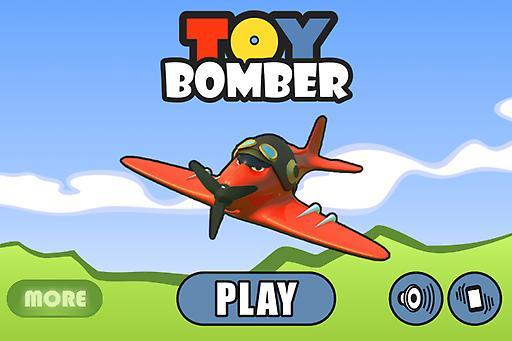 玩具轰炸机截图2