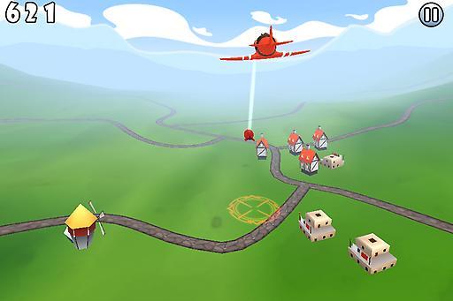 玩具轰炸机截图3