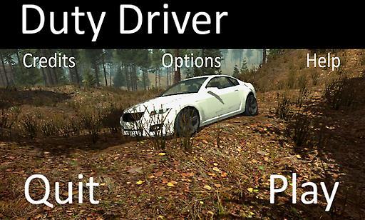 专职司机 完整版截图0