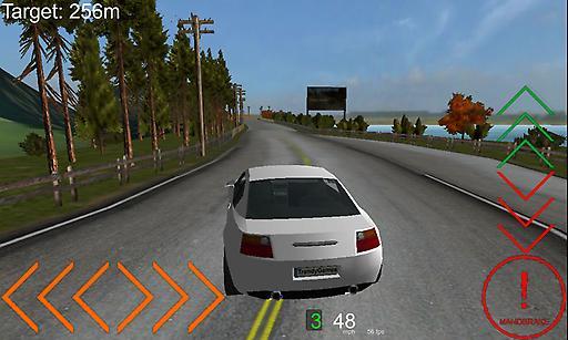专职司机 完整版截图3
