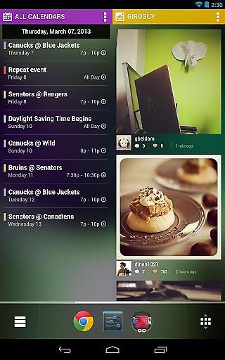 【免費工具App】变色龙桌面-预览版-APP點子