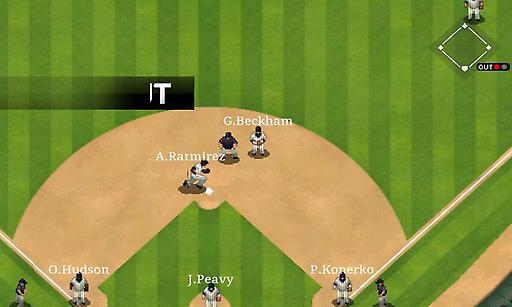 9局职业棒球2013截图2