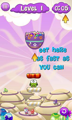玩免費益智APP|下載跳跳龟复活节版 app不用錢|硬是要APP