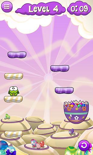 跳跳龟复活节版 益智 App-癮科技App