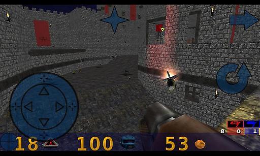宙斯竞技游戏引擎(含雷神之锤)