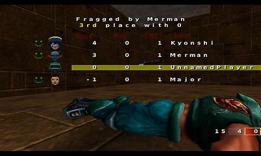 宙斯竞技游戏引擎(含雷神之锤)截图1