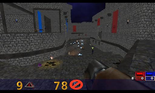 宙斯竞技游戏引擎(含雷神之锤)截图2