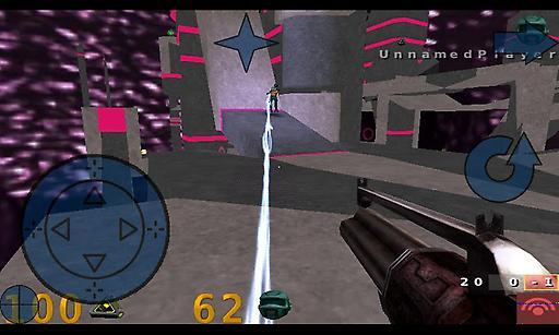 宙斯竞技游戏引擎(含雷神之锤)截图3