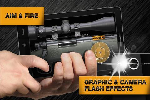 Weaphones: Gun Simulator Free截图1