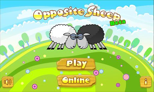 绵羊对战棋