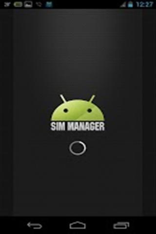 SIM卡管理器 SIM Manager截图2