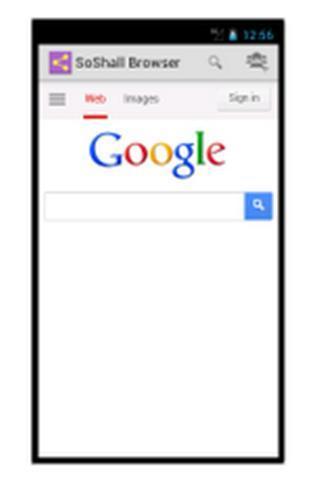 社交浏览器 SoShall Browser
