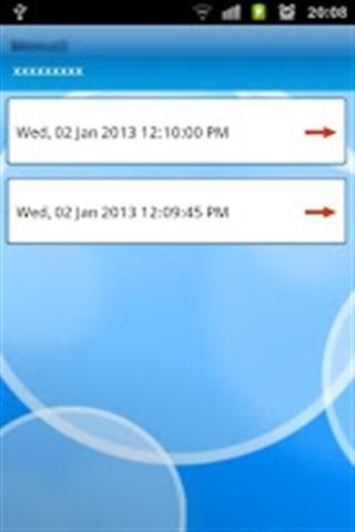 管理短信 Manage SMS