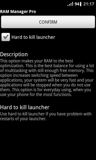 RAM优化截图3