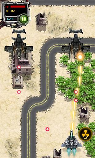 玩免費射擊APP|下載雷电战机Ⅱ Raiden Fighter Ⅱ app不用錢|硬是要APP