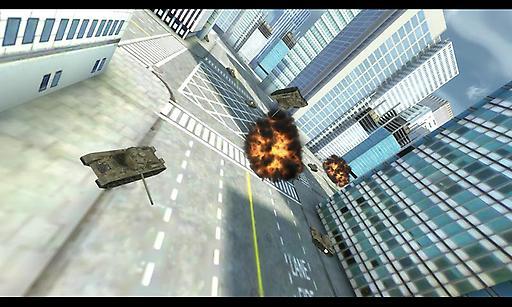 GTA坦克大战纽约截图3
