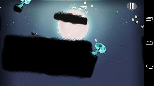 月光奔跑者 精简版截图2