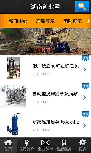 湖南矿业网