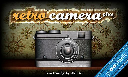 复古相机增强版截图2
