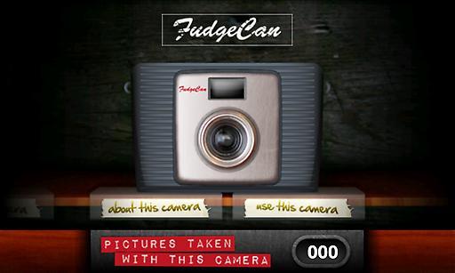 复古相机增强版截图3