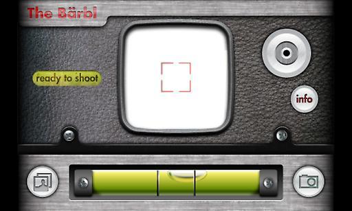 复古相机增强版截图4
