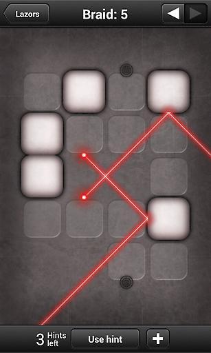 光线解谜截图0