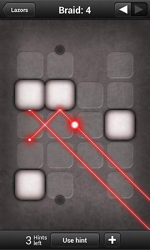 光线解谜截图1