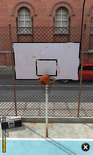 真实篮球截图1