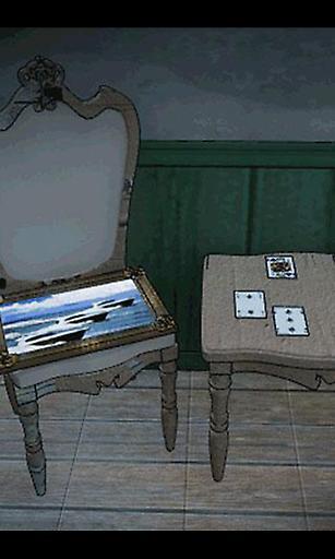 逃脱游戏:珍珠般的海和废弃的酒店截图0