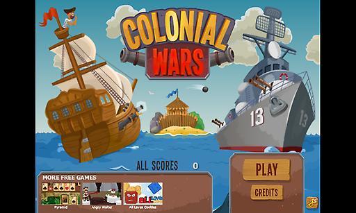 殖民大海战