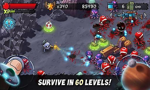 怪兽射击:失落破坏高级版|玩射擊App免費|玩APPs