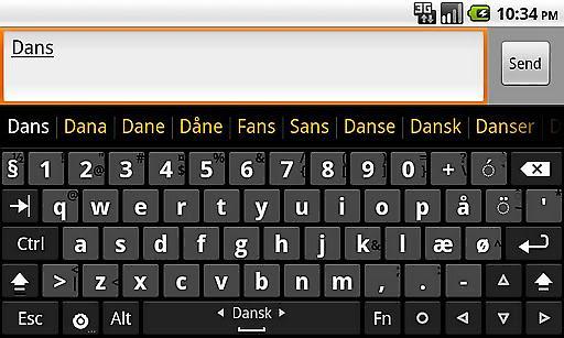 黑客键盘截图3