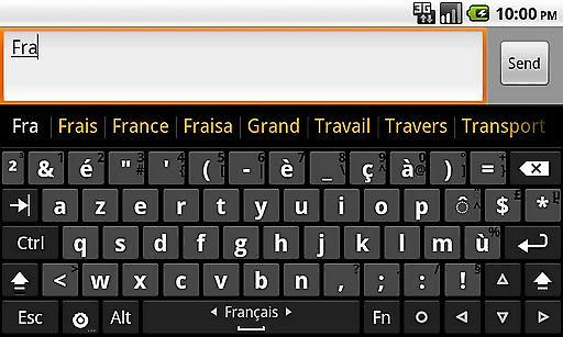 黑客键盘截图4