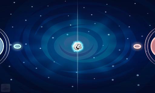 太空双人曲棍球截图2