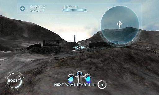 遗忘星球:无人机守卫者 射擊 App-愛順發玩APP