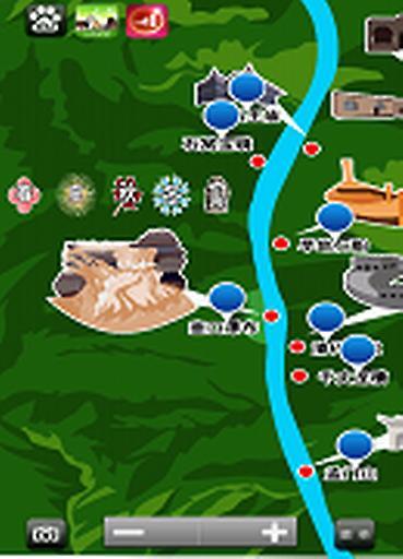 壶口瀑布旅游导览截图2