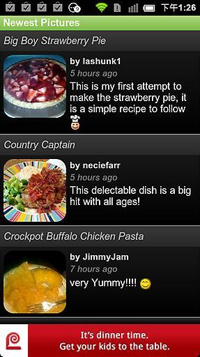 玩生活App|菜谱大全免費|APP試玩