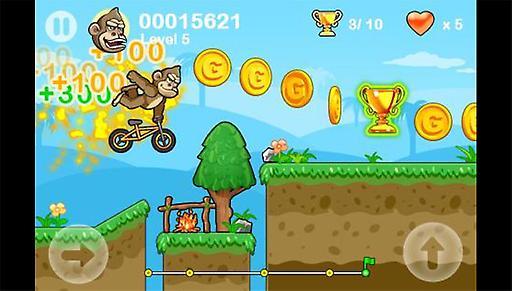 玩免費賽車遊戲APP|下載疯狂骑士 app不用錢|硬是要APP