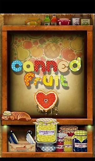 水果罐头连连看